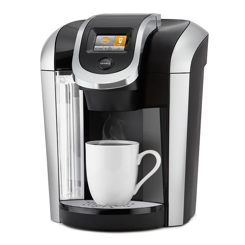 Kohl S One Cup Coffee Maker : Keurig K475 Single-Serve K-Cup Pod Coffee Maker, Multicolor Shop Your Way: Online Shopping ...