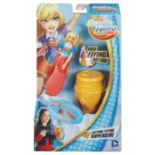 DC Comics DC Super Hero Girls Action Flying Supergirl by Mattel