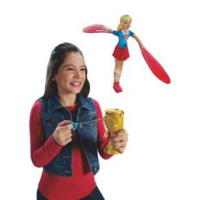 DC Comics DC Super Hero Girls Action Flying Supergirl by Mattel