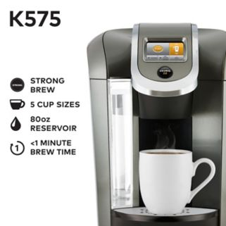 Keurig® K575 Coffee Brewing System