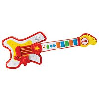 Fisher-Price Rappin' Rockstar Guitar