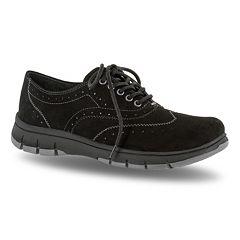 Easy Street Lucky Women's Wingtip Shoes