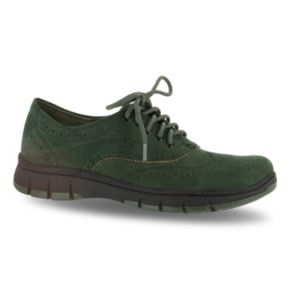 Easy Street Lucky Women's ... Wingtip Shoes