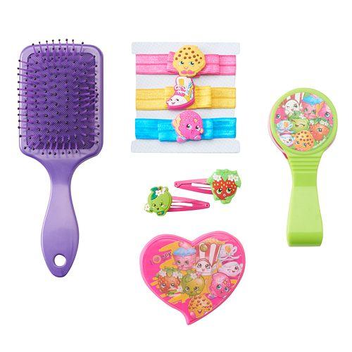 Shopkins Hair Gift Set