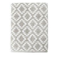 SONOMA Goods for Life™ Quick Drying Diamond Bath Towel