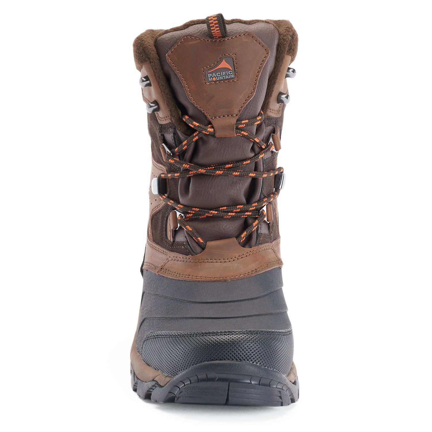 72be2f6887f Pacific Mountain Boots - Shoes
