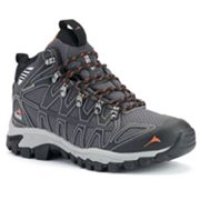 Pacific Mountain Ridge Men's Waterproof Hiking Shoes