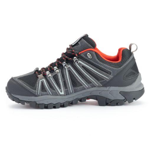 Pacific Mountain Ravine Men's Hiking Shoes