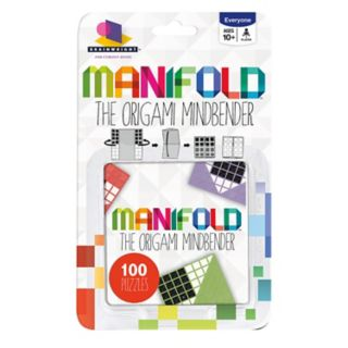 Ceaco Manifold The Origami Mindbender Puzzles