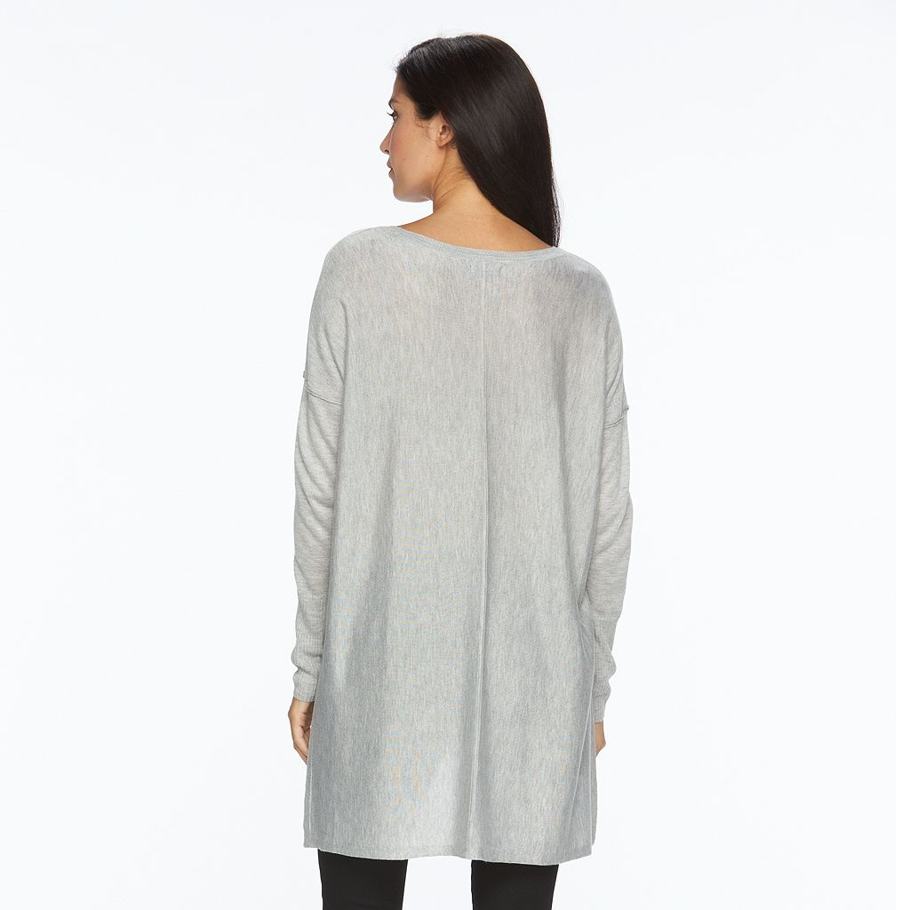 Women's Apt. 9® Boatneck Tunic