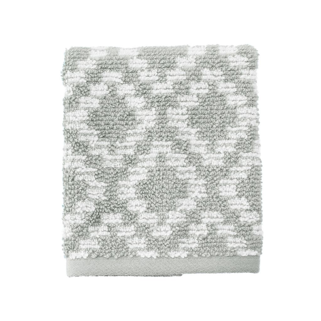 SONOMA Goods for Life™ Quick Drying Diamond Wash Cloth