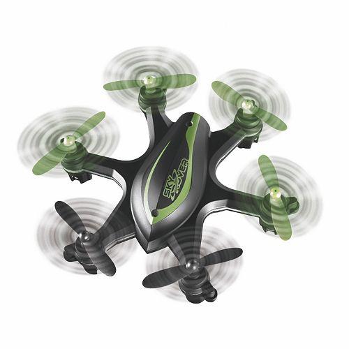 Sky Rover Hexa Z-6 Drone