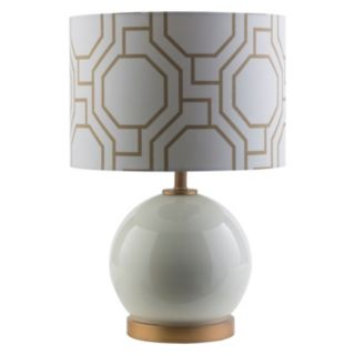 Decor 140 Antoni Table Lamp