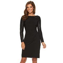 Womens Sheath Dresses Clothing  Kohl&39s