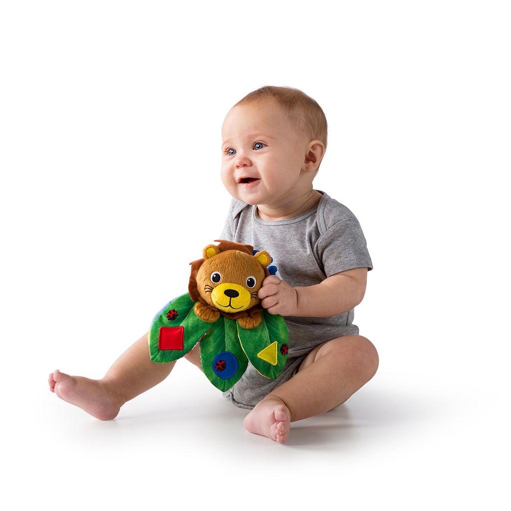 Baby Einstein Discover & Go Lion Activity Toy