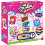 Shopkins Secret Sweets Game