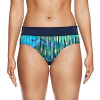 Women's Nike Electrify Moderate Brief Bikini Bottoms