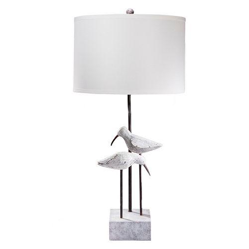 Decor 140 Salvino Table Lamp
