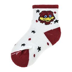 Baby Mojo South Carolina Gamecocks 'I'm a Star' Cushioned Crew Socks