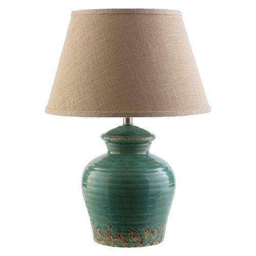 Decor 140 Siemons Table Lamp