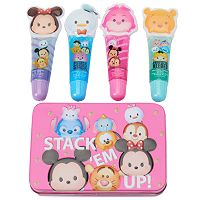 Disney's Tsum Tsum 4-pc. Lip Balm & Tin Set