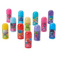 Girls 4-16 DreamWorks Trolls 12-pk. Bullet Lip Balms