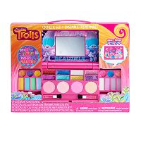Girls 4-16 DreamWorks Trolls Cosmetic Compact Gift Set