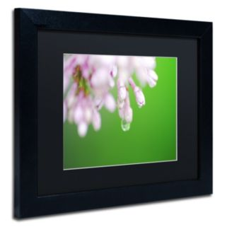 Trademark Fine Art Pure Framed Wall Art