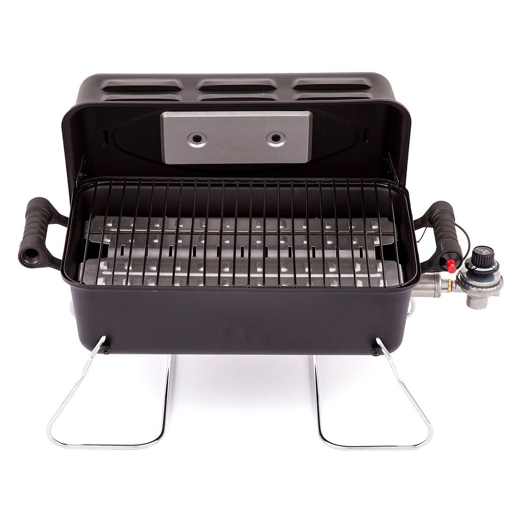 Char-Broil Portable Deluxe Tabletop Gas Grill