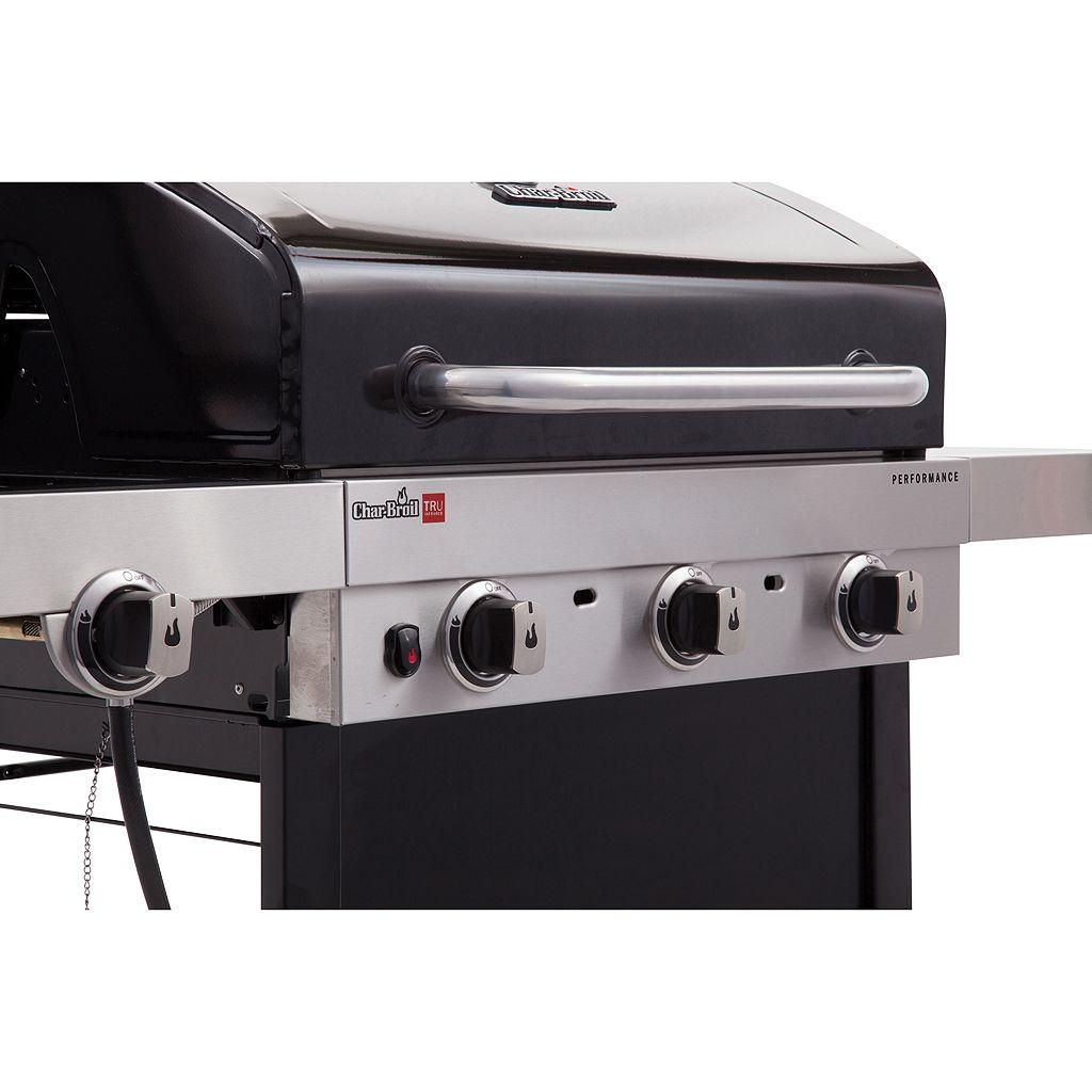 Char-Broil Performance Series 3-Burner Gas Grill