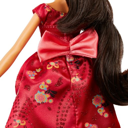 Disney's Elena of Avalor Royal Gown Doll