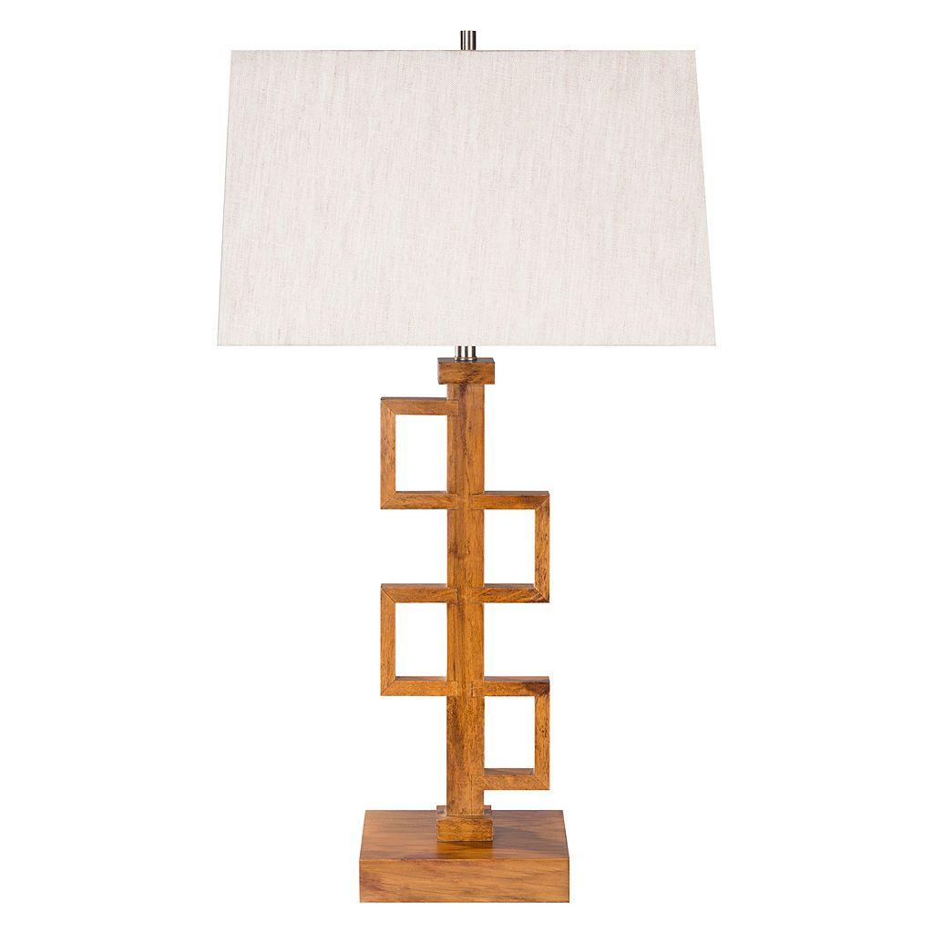 Decor 140 Watt Table Lamp