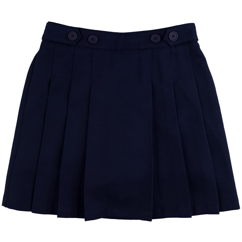 Blue Skirts for Girls