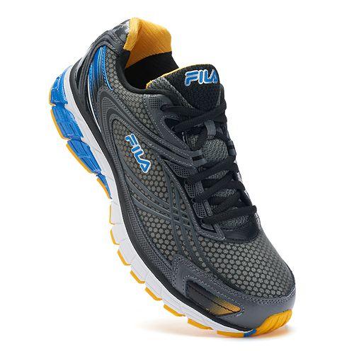 buy cheap 100% authentic sast FILA® Nitro Fuel 2 Energized ... Men's Running Shoes - Endorsed by Shaun T EfDDAmGfz