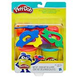 Play-Doh Rollers, Cutters & More Playset