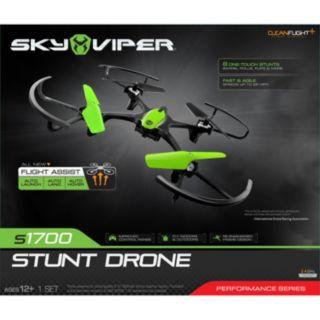 Sky Viper s1700 Stunt Drone by Sky Rocket