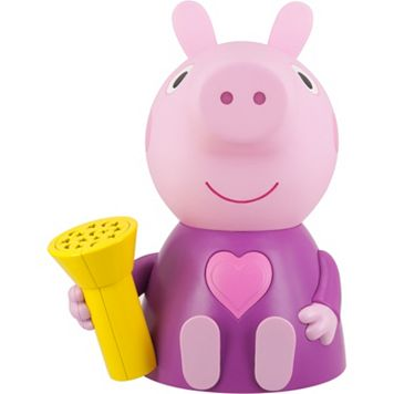 Peppa Pig Star Lite Pals Night Light by Tech 4 Kids