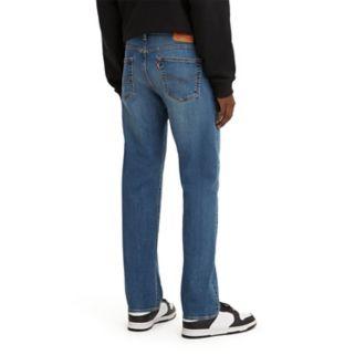 Men's Levi's® 501® Original Fit Stretch Jeans