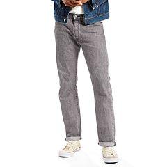 Men's Levi's® 501™ Original Fit Stretch Jeans