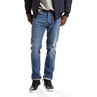Men's Levi's® 501™ Original Fit Stretch Jeans
