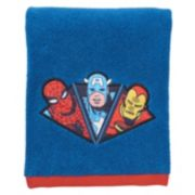 Marvel Bath Towel