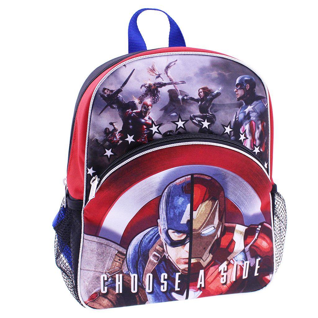 Kids Marvel Captain America: Civil War Iron Man