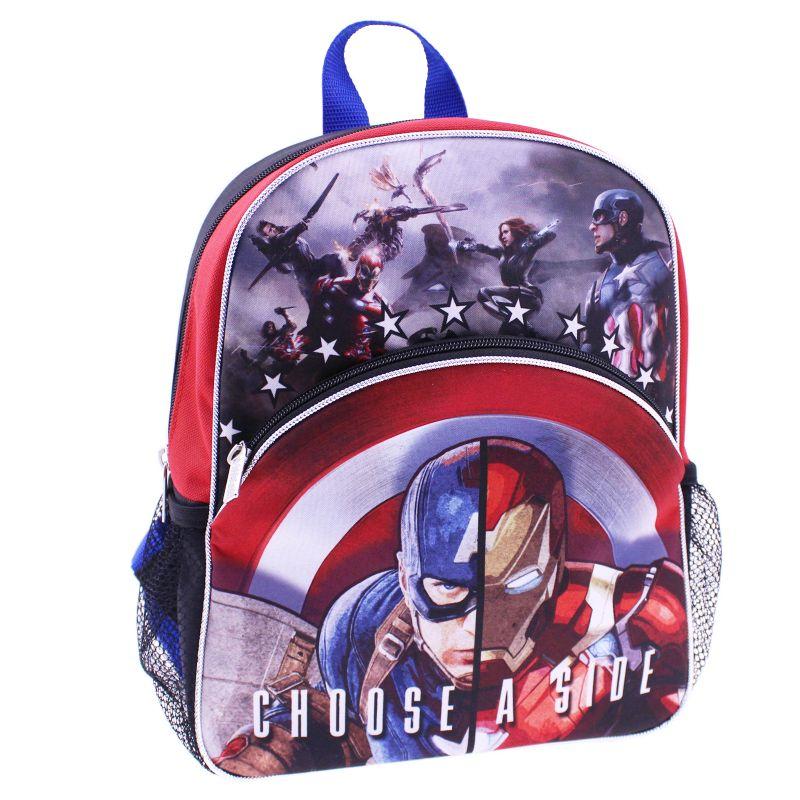 Marvel Superheroes Designed Backpacks