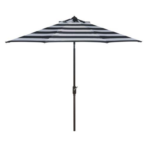 Safavieh Iris 9 Ft Outdoor Patio Umbrella