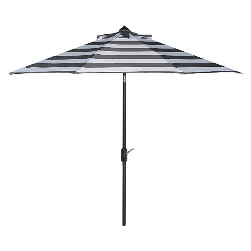 Safavieh Iris 9-ft. Outdoor Patio Umbrella