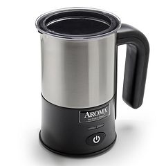 Aroma Hot Froth X-Press 2-Cup Automatic Milk Frother