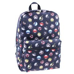 Kids Marvel Icon Superhero Backpack