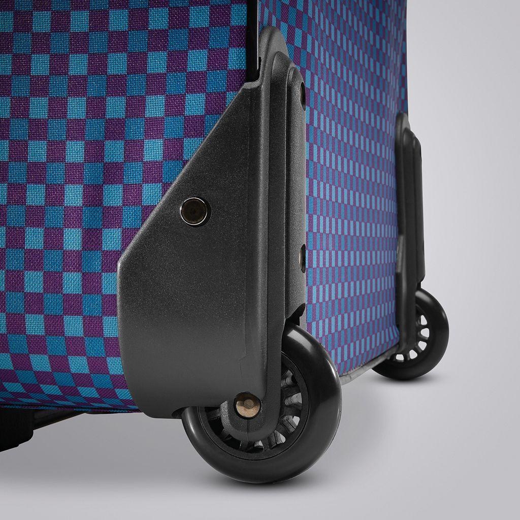 American Tourister Burst Wheeled Luggage