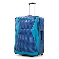 American Tourister Burst Wheeled Luggage