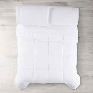 The Big One® Down-Alternative Reversible Comforter